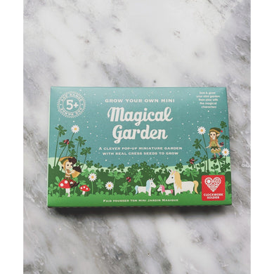 Build Your Own Magical Garden - Kate's Kitchen