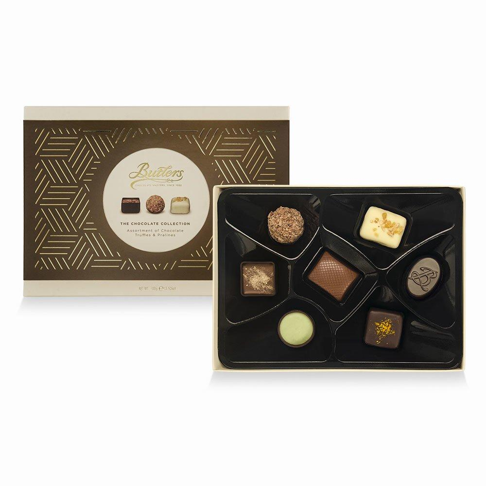 Butlers Gift Box 100g - Kate's Kitchen