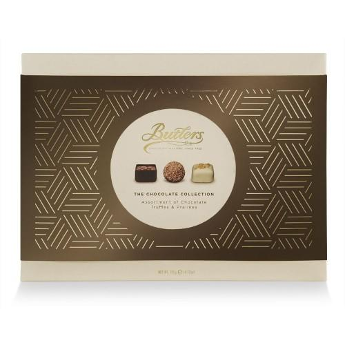 Butlers Gift Box 300g - Kate's Kitchen