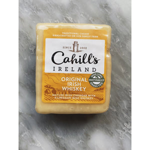 Cahills Whiskey Cheese - Kate's Kitchen