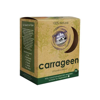 Carraig Fhada Carageen Moss - Kate's Kitchen