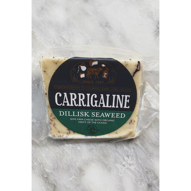 Carrigaline Dillisk Cheese - Kate's Kitchen