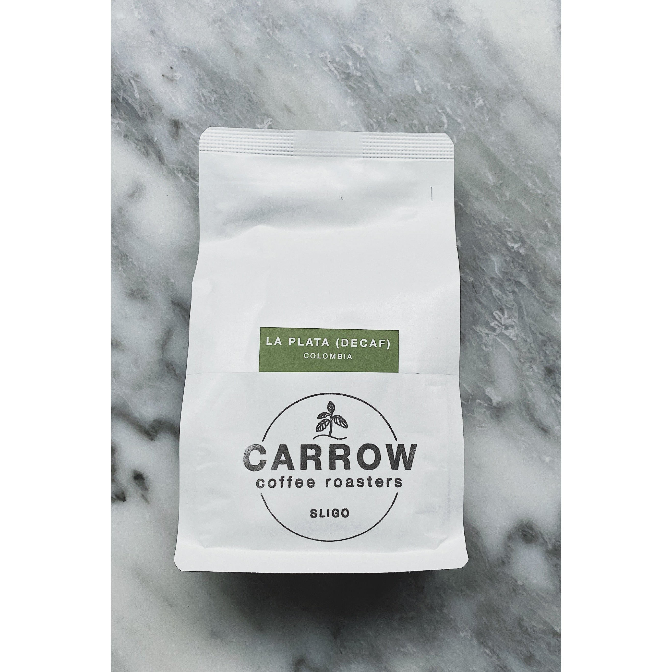 Carrow LA PLATA (DECAF) - Kate's Kitchen