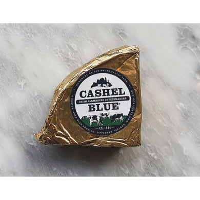 Cashel Blue Cheese - Kate's Kitchen