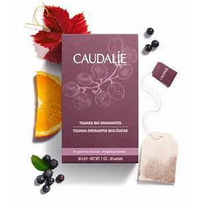 Caudalie Detox Tea - Kate's Kitchen