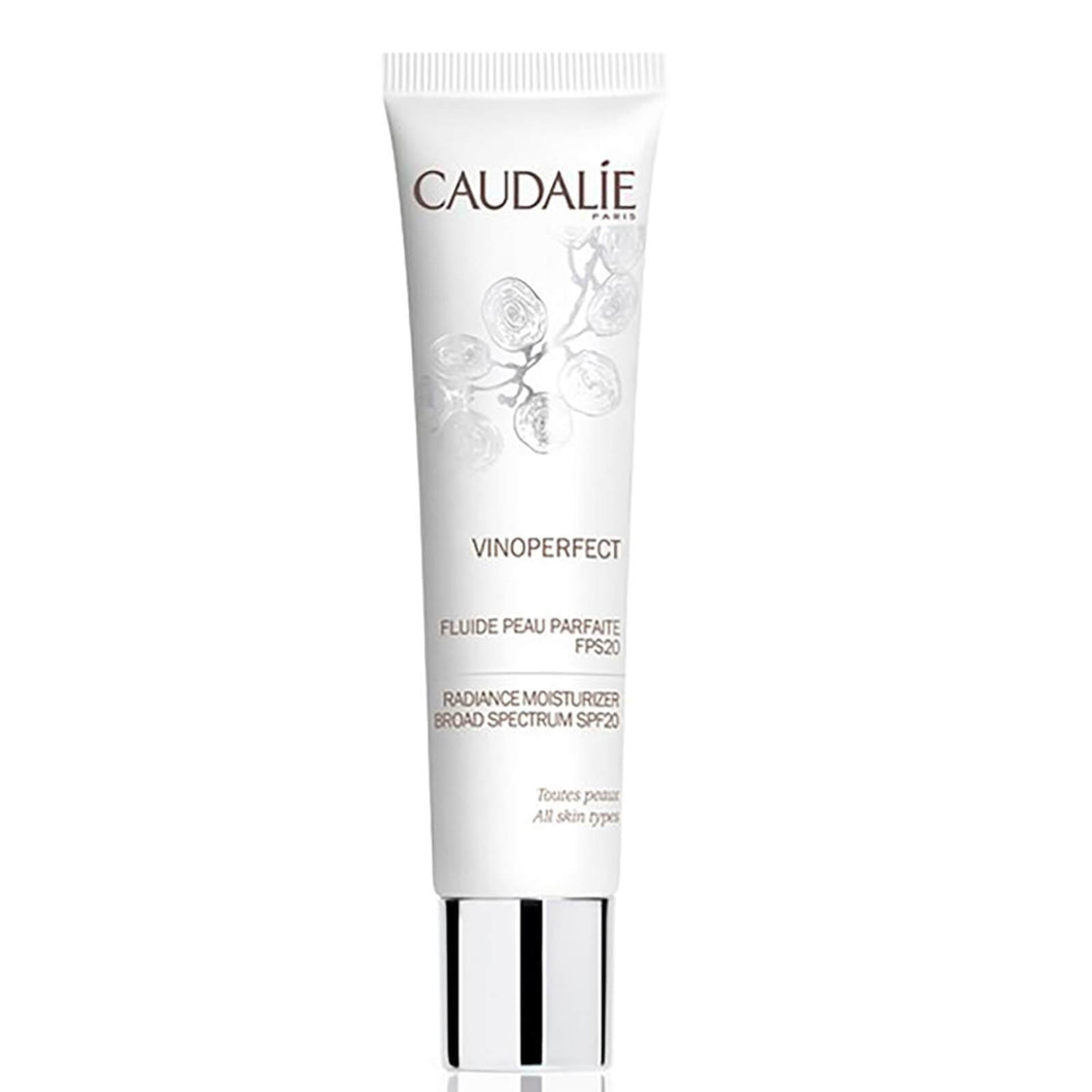 Caudalie - Vinoperfect Radiance Moisturiser Broad Spectrum - Kate's Kitchen