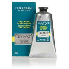 L'Occitane - Cedrat Aftershave Gel Cream - Kate's Kitchen