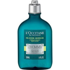 L'Occitane - Cap Cedrat Shower Gel - Kate's Kitchen