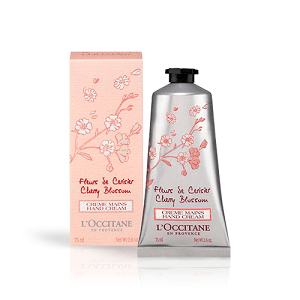 L'Occitane - Cherry Blossom Hand Cream - Kate's Kitchen