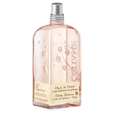 L'Occitane - Cherry Blossom Eau De Toilette - Kate's Kitchen