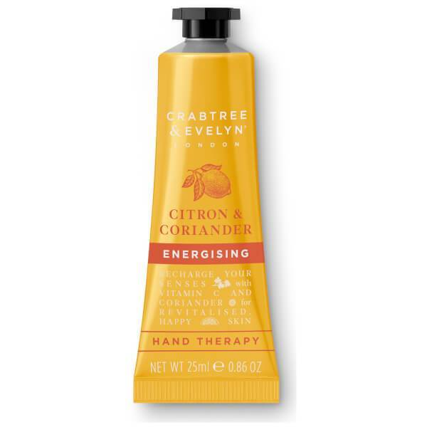 Crabtree & Evelyn Citron Coriander Hand Therapy - Kate's Kitchen