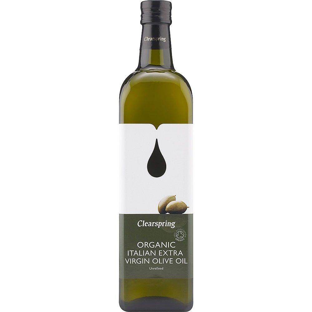 Clearspring Extra Virgin Olive Oil - Kate's Kitchen