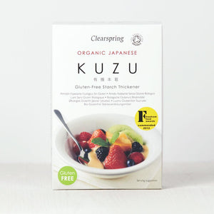 Clearspring Organic Kuzu - Kate's Kitchen