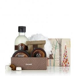 The Body Shop Coconut set - Kate's Kitchen