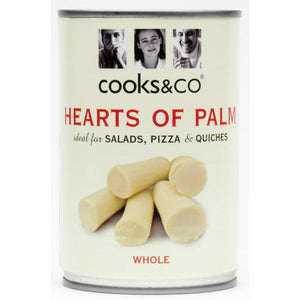 Cooks & Co Hearts of Palm - Kate's Kitchen