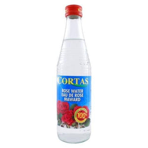 Cortas Rose Water - Kate's Kitchen