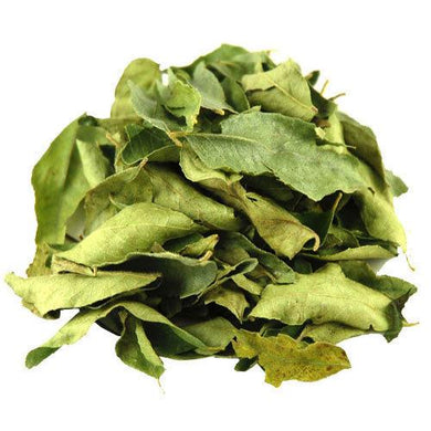Curry Leaves - Kate's Kitchen