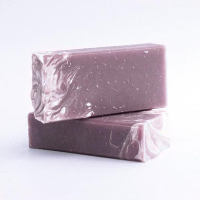 Dalkey Hand Made Soap - Luvly Lavender - Kate's Kitchen