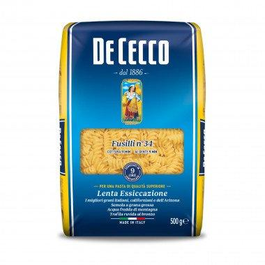 De Cecco Fusilli - Kate's Kitchen