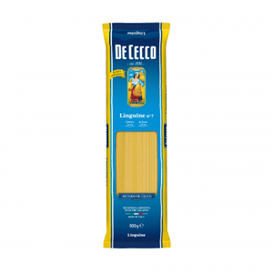 De Cecco Linguine Pasta 1kg - Kate's Kitchen