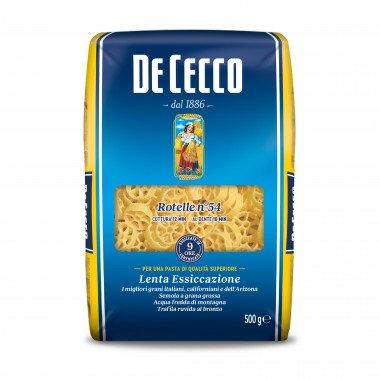 De Cecco Rotelle Pasta - Kate's Kitchen