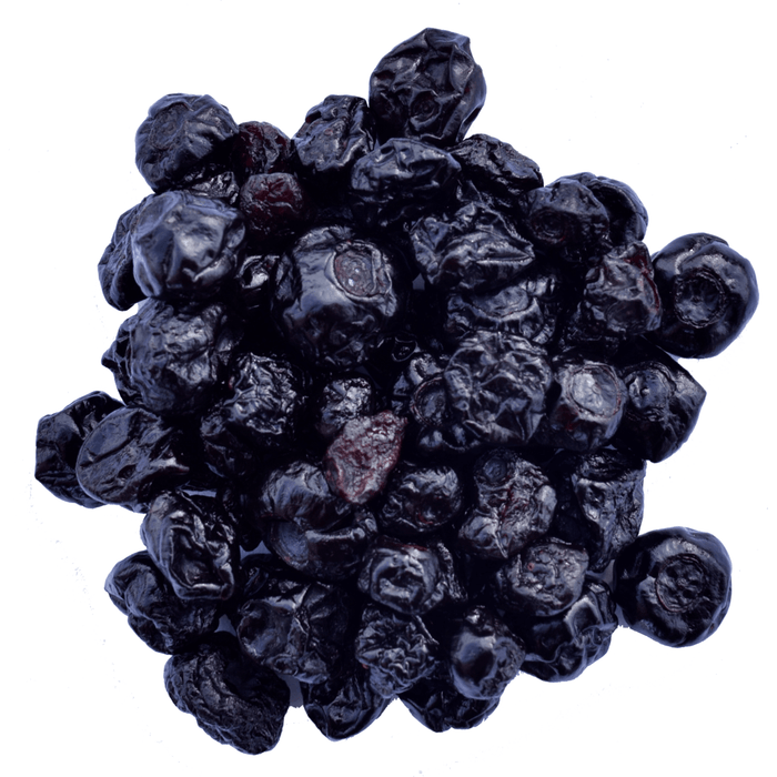 Dried Blueberries - Kate's Kitchen