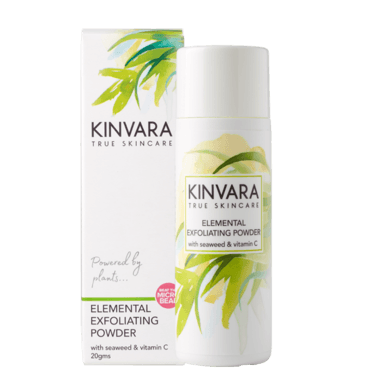 Kinvara- Elemental Exfoliating Powder - Kates Kitchen