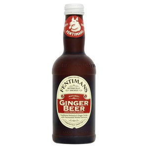 Fentimans Ginger Beer - Kate's Kitchen