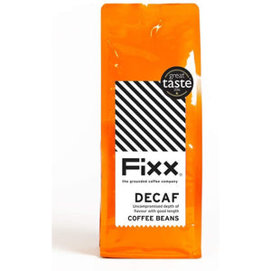 Fixx Classic Ground Decaf Coffee 250g - Kate's Kitchen