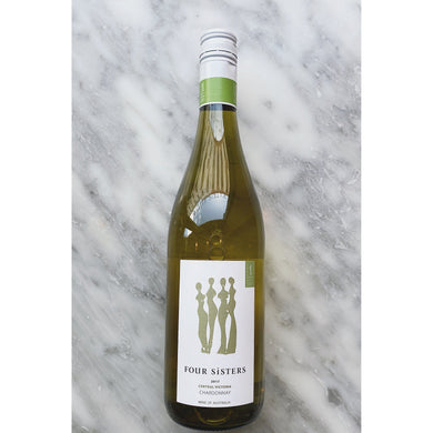 Four Sisters - Chardonnay - Kate's Kitchen