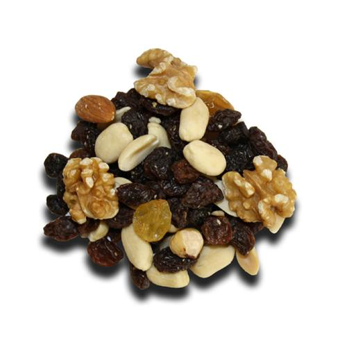 Fruit and Nut Mix - Kate's Kitchen