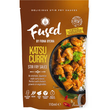 Load image into Gallery viewer, Fused Katsu Curry Sauce - Kate's Kitchen