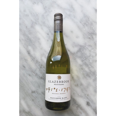 Glazebrook - Sauvignon Blanc - Kate's Kitchen