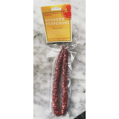 Gubbeen Pepperoni - Kate's Kitchen