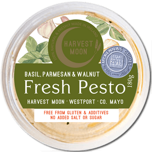 Harvest Moon Pesto - Kate's Kitchen