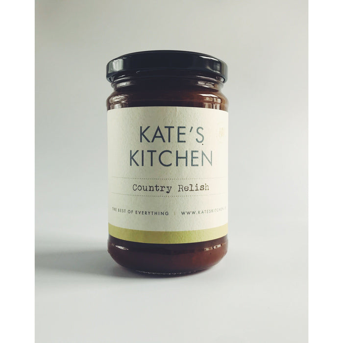 Kate's Country Relish