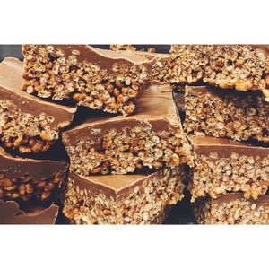 Kates Rice Krispies - 4 pack (Saturday Pick Up) - Kate's Kitchen