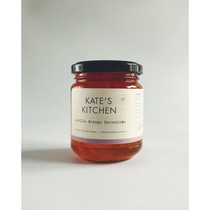 Kate's Seville Marmalade - Kate's Kitchen