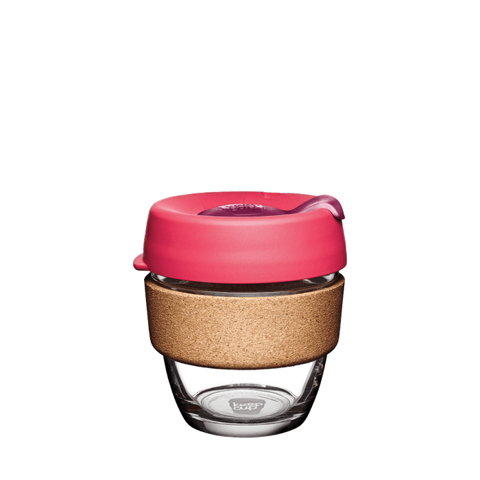 KeepCup Brew Cork- Flutter 8oz - Kate's Kitchen