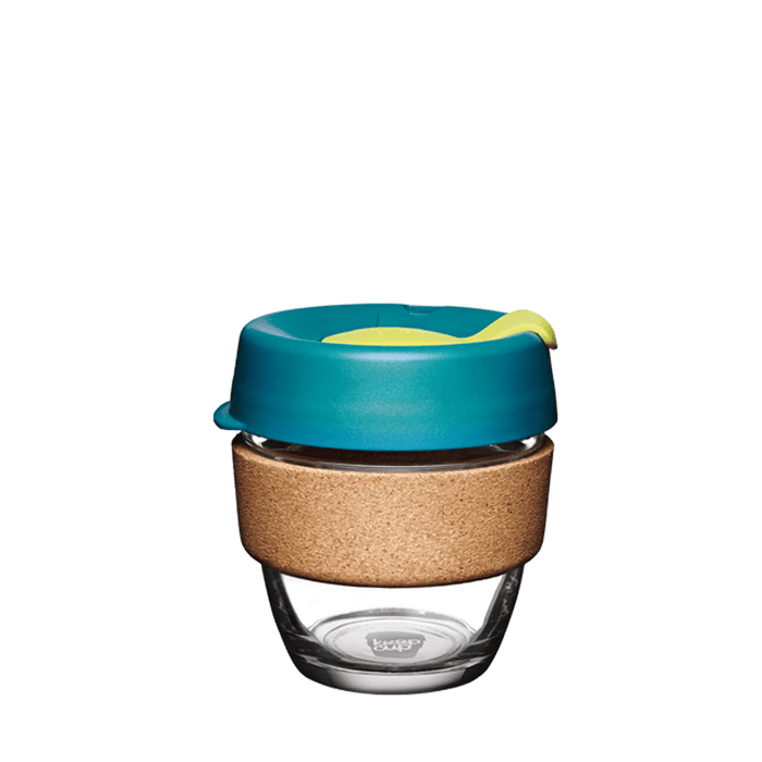 KeepCup Brew Cork- Turbine 8oz - Kate's Kitchen