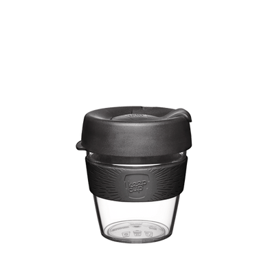 KeepCup Clear Origin 8oz - Kate's Kitchen