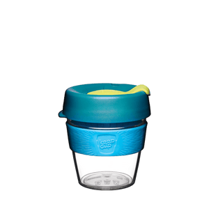 KeepCup Clear Ozone 8oz - Kate's Kitchen