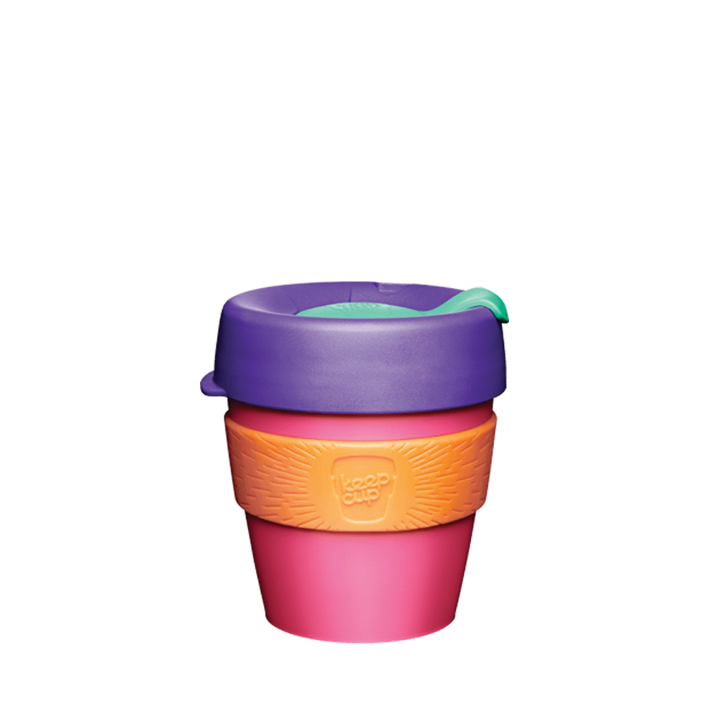 KeepCup Original Kenitic 8oz - Kate's Kitchen