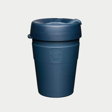 KeepCup Thermal Spruce 12oz - Kate's Kitchen