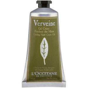 L'Occitane verbena cooling hand gel 75ml - Kate's Kitchen