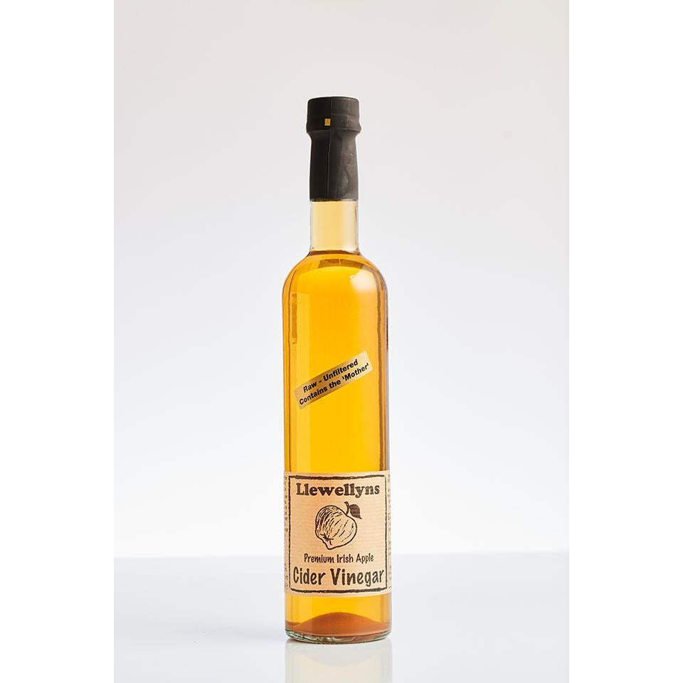 Llewellyn`s Irish Cider Vinegar - Kate's Kitchen