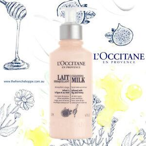 L'Occitane Cleansing Milk - Kate's Kitchen