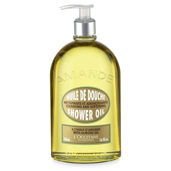 L'occitane Luxury Size Almond Shower Oil - Kate's Kitchen