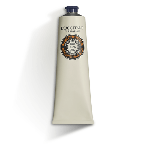 L'Occitane Shea Dry and Intensive Foot Balm 25% - Kate's Kitchen