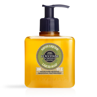 L'Occitane - Verbena Shea Cleansing Hand & Body Wash - Kate's Kitchen